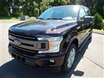 2018 F-150 SuperCrew Cab 4x4,  Pickup #45853 - photo 8