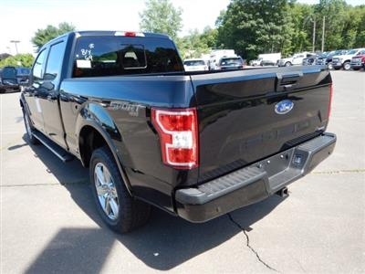 2018 F-150 SuperCrew Cab 4x4,  Pickup #45875 - photo 6