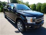 2018 F-150 SuperCrew Cab 4x4,  Pickup #45875 - photo 3
