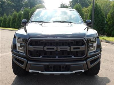 2018 F-150 SuperCrew Cab 4x4,  Pickup #45933 - photo 11