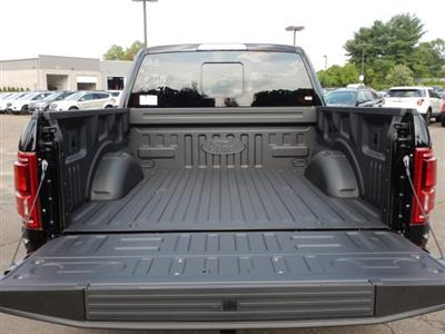 2018 F-150 SuperCrew Cab 4x4,  Pickup #45933 - photo 17