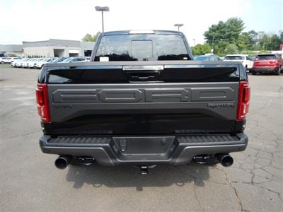 2018 F-150 SuperCrew Cab 4x4,  Pickup #45933 - photo 5
