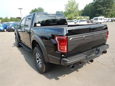 2018 F-150 SuperCrew Cab 4x4,  Pickup #45933 - photo 6