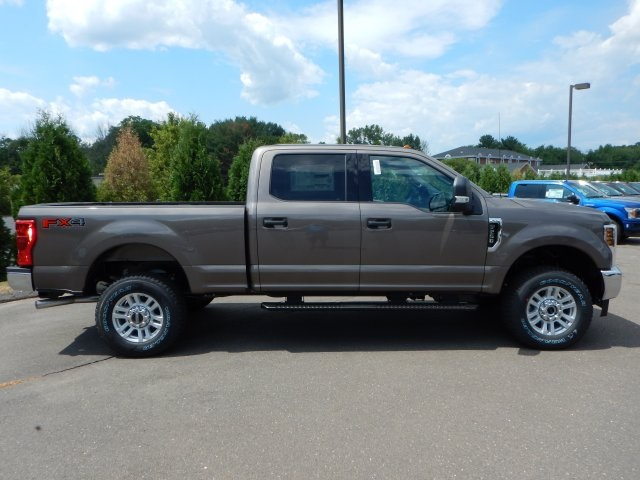 2018 F-250 Crew Cab 4x4,  Pickup #45935 - photo 4
