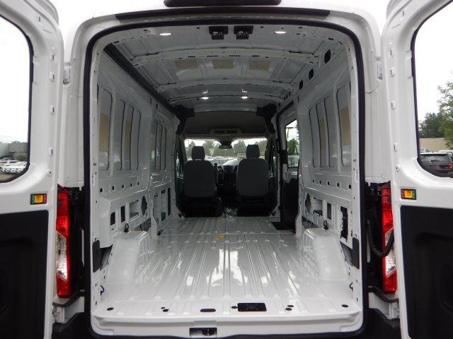 2018 Transit 250 Med Roof 4x2,  Empty Cargo Van #45948 - photo 2