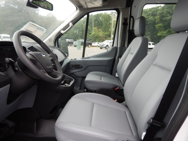 2018 Transit 250 Med Roof 4x2,  Empty Cargo Van #45948 - photo 18