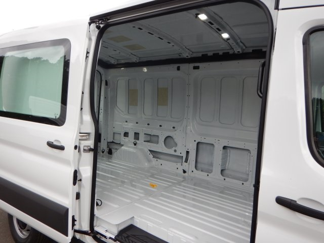 2018 Transit 250 Med Roof 4x2,  Empty Cargo Van #45948 - photo 25