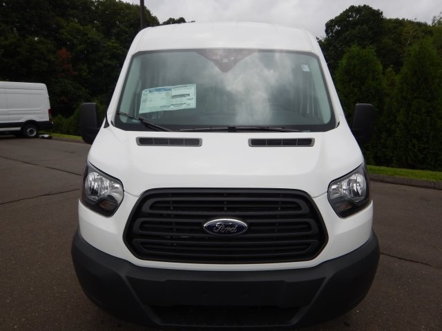 2018 Transit 250 Med Roof 4x2,  Empty Cargo Van #45948 - photo 10