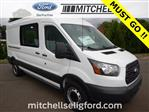 2018 Transit 250 Med Roof 4x2,  Empty Cargo Van #45948 - photo 1
