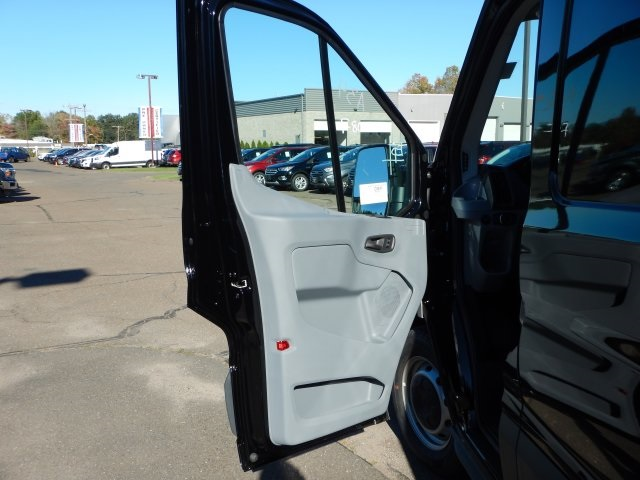 2018 Transit 250 Med Roof 4x2,  Empty Cargo Van #45961 - photo 21