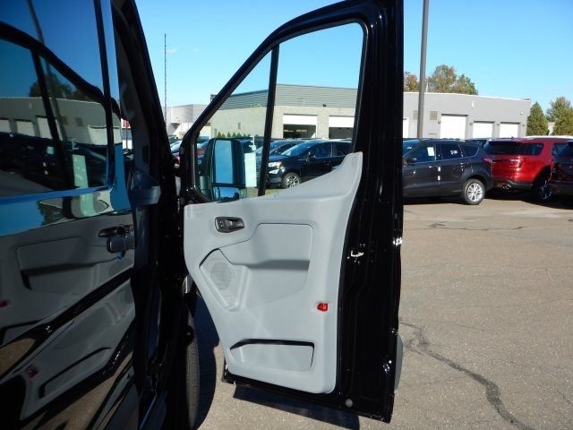 2018 Transit 250 Med Roof 4x2,  Empty Cargo Van #45961 - photo 24
