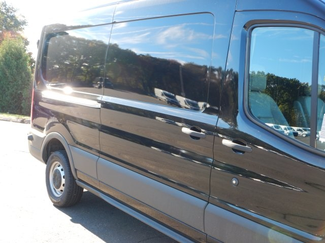2018 Transit 250 Med Roof 4x2,  Empty Cargo Van #45961 - photo 25
