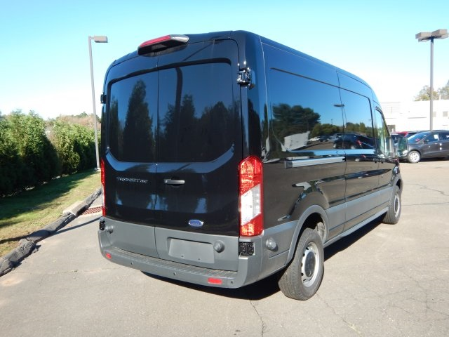 2018 Transit 250 Med Roof 4x2,  Empty Cargo Van #45961 - photo 5