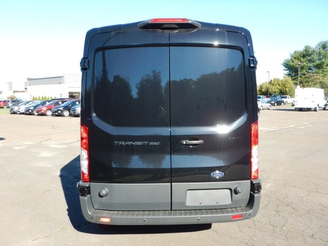 2018 Transit 250 Med Roof 4x2,  Empty Cargo Van #45961 - photo 6