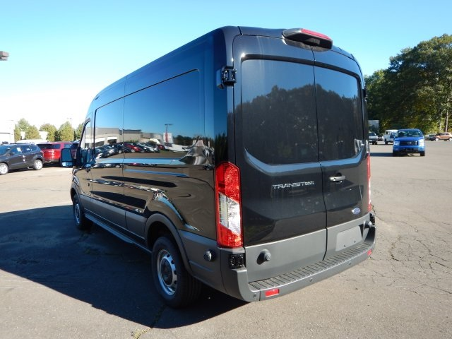 2018 Transit 250 Med Roof 4x2,  Empty Cargo Van #45961 - photo 8