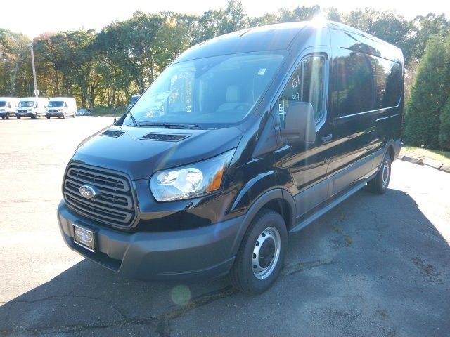 2018 Transit 250 Med Roof 4x2,  Empty Cargo Van #45961 - photo 10