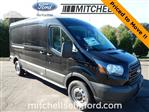 2018 Transit 250 Med Roof 4x2,  Empty Cargo Van #45961 - photo 1