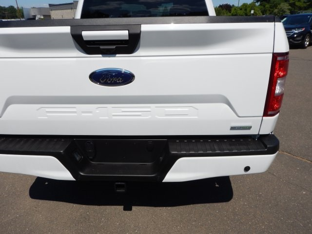 2018 F-150 SuperCrew Cab 4x4,  Pickup #45987 - photo 14