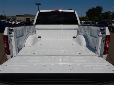 2018 F-150 SuperCrew Cab 4x4,  Pickup #45987 - photo 16