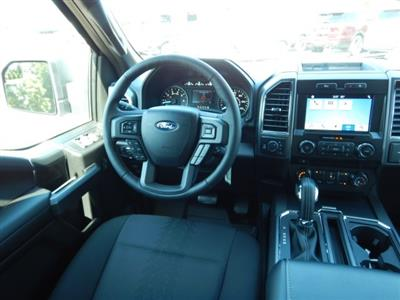2018 F-150 SuperCrew Cab 4x4,  Pickup #45987 - photo 27