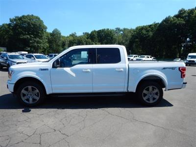 2018 F-150 SuperCrew Cab 4x4,  Pickup #45987 - photo 7