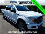 2018 F-150 SuperCrew Cab 4x4,  Pickup #45987 - photo 1
