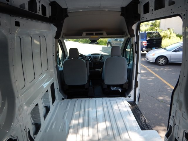 2018 Transit 250 High Roof 4x2,  Empty Cargo Van #45992 - photo 2