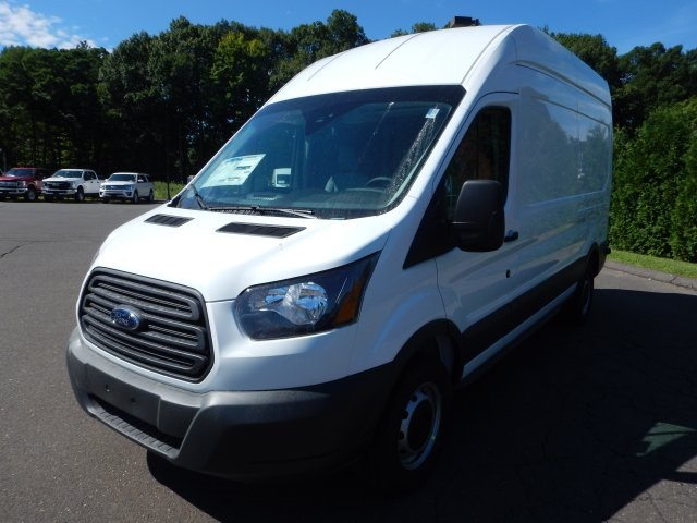 2018 Transit 250 High Roof 4x2,  Empty Cargo Van #45992 - photo 9