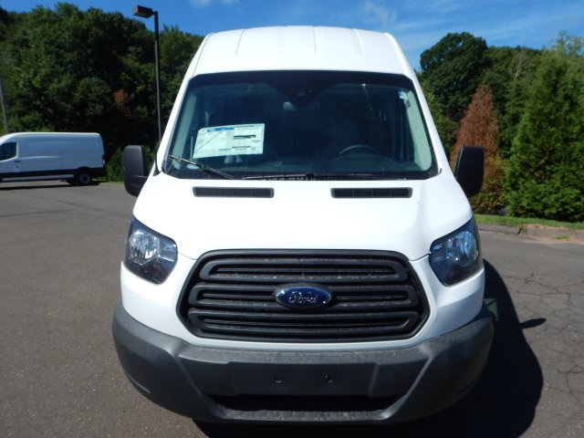 2018 Transit 250 High Roof 4x2,  Empty Cargo Van #45992 - photo 10
