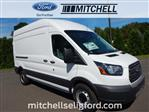 2018 Transit 250 High Roof 4x2,  Empty Cargo Van #45992 - photo 1