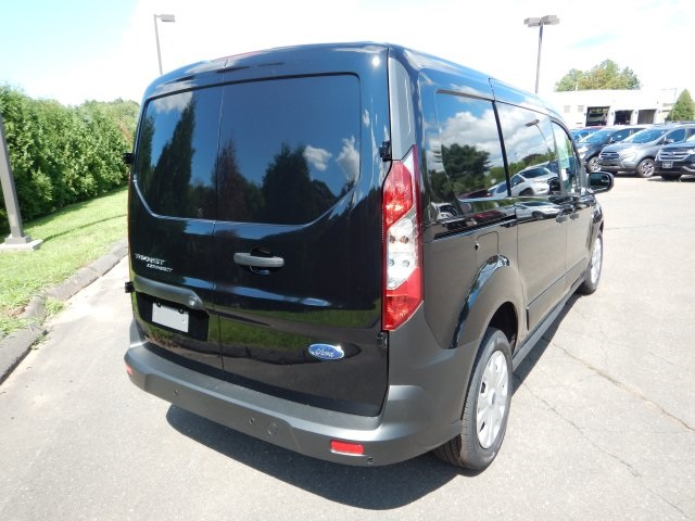2019 Transit Connect 4x2,  Empty Cargo Van #45995 - photo 5