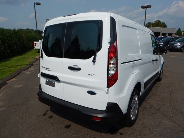 2019 Transit Connect 4x2,  Empty Cargo Van #45996 - photo 5