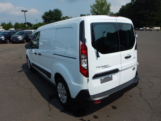 2019 Transit Connect 4x2,  Empty Cargo Van #45996 - photo 7