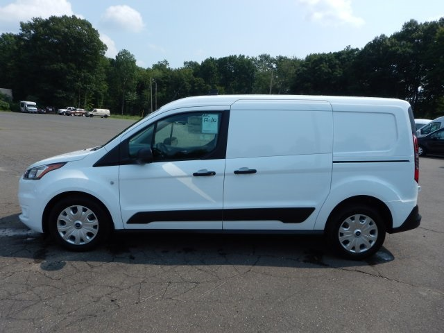 2019 Transit Connect 4x2,  Empty Cargo Van #45996 - photo 8