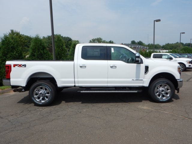 2019 F-350 Crew Cab 4x4,  Pickup #46014 - photo 4