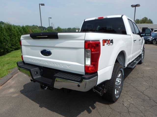 2019 F-350 Crew Cab 4x4,  Pickup #46014 - photo 2