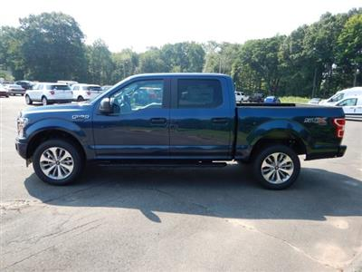 2018 F-150 SuperCrew Cab 4x4,  Pickup #46039 - photo 7