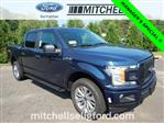 2018 F-150 SuperCrew Cab 4x4,  Pickup #46039 - photo 1