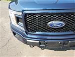 2018 F-150 SuperCrew Cab 4x4,  Pickup #46039 - photo 11
