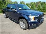 2018 F-150 SuperCrew Cab 4x4,  Pickup #46039 - photo 3