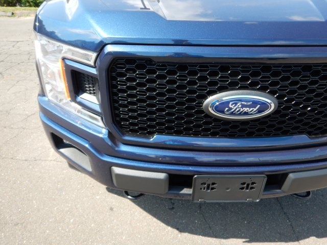 2018 F-150 SuperCrew Cab 4x4,  Pickup #46057 - photo 11