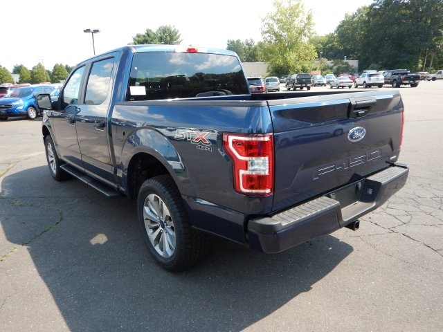 2018 F-150 SuperCrew Cab 4x4,  Pickup #46057 - photo 6