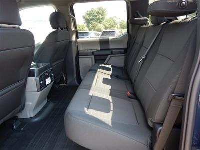2018 F-150 SuperCrew Cab 4x4,  Pickup #46057 - photo 20