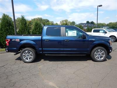 2018 F-150 SuperCrew Cab 4x4,  Pickup #46057 - photo 3