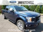 2018 F-150 SuperCrew Cab 4x4,  Pickup #46057 - photo 1