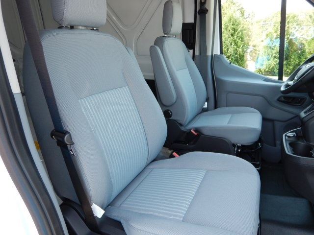 2018 Transit 250 Med Roof 4x2,  Empty Cargo Van #46064 - photo 22
