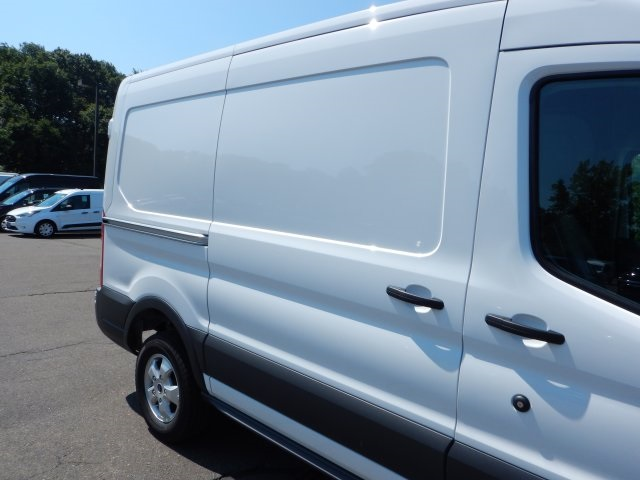 2018 Transit 250 Med Roof 4x2,  Empty Cargo Van #46064 - photo 24