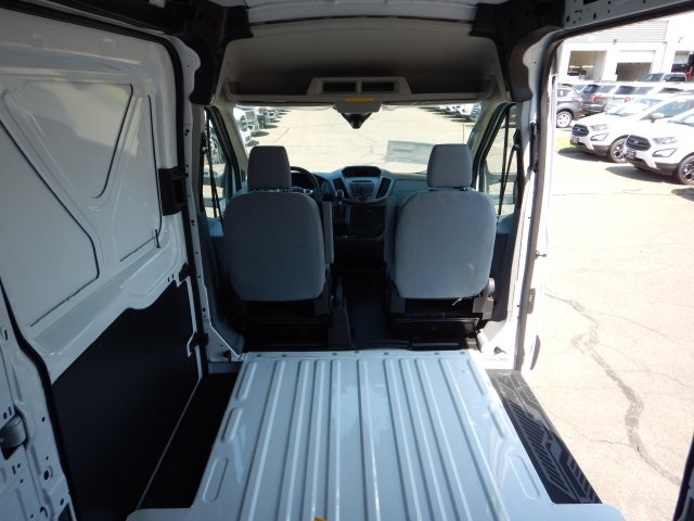 2018 Transit 250 Med Roof 4x2,  Empty Cargo Van #46064 - photo 27