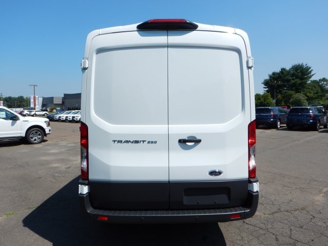 2018 Transit 250 Med Roof 4x2,  Empty Cargo Van #46064 - photo 6