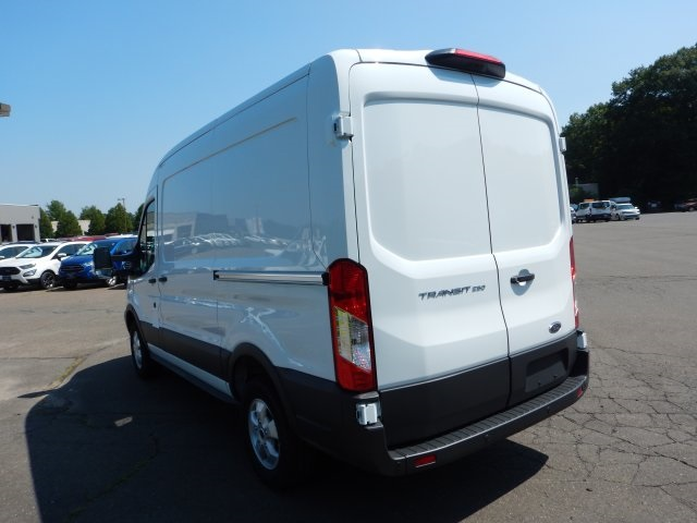 2018 Transit 250 Med Roof 4x2,  Empty Cargo Van #46064 - photo 7
